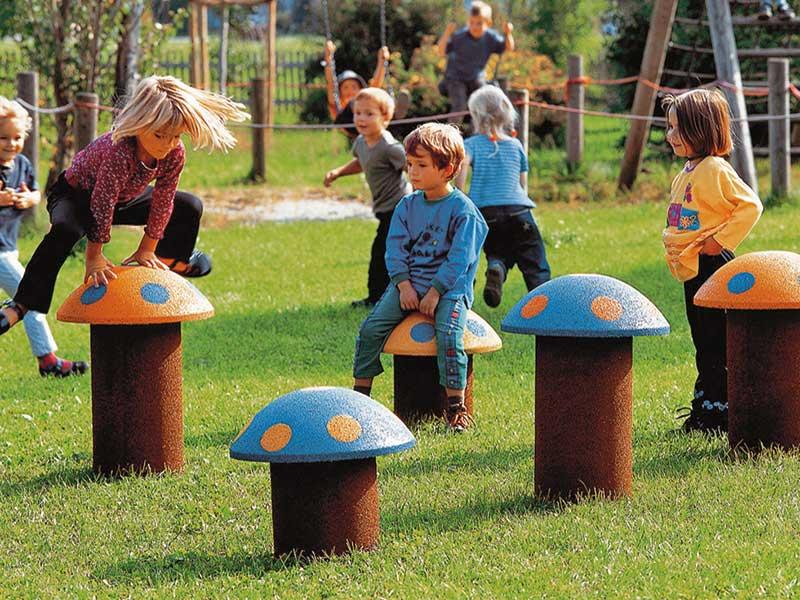 playground turf accessories